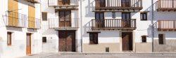 Morella, Castellòn, Spanje